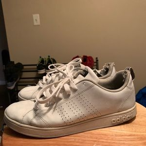 Adidas Classic White Sz 8.5